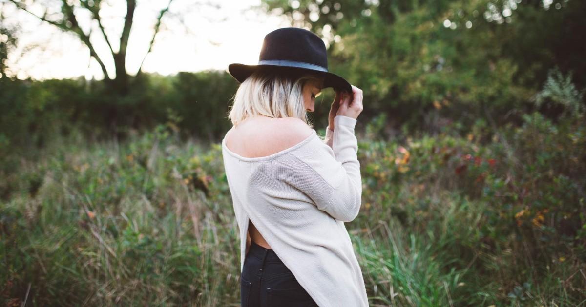 Les 12 prénoms que portent les femmes qui sont les plus timides
